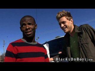جو أندروز هو متحمس أن يكون له أول الديك الأسود