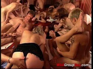 الألمانية حزب مقلاع