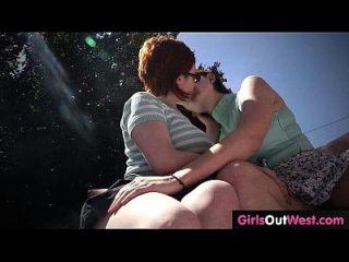 لطيف ريضيدد مثليات مع شعر الهرات يجتمع و اللعنة
