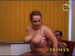 رجل تركي يمارس الجنس الشرجي ناضجة الألمانية