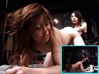 اليابانية فتاة مشعرات المدقع ... بي ام دبليو