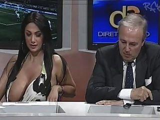 ماريكا fruscio (التلفزيون الايطالية)
