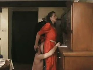 القزحية فون هايدن facefarts لها ضرطة الرقيق