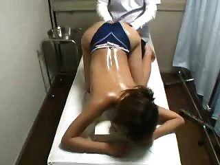 مخفي كام تجسس الشباب التدليك اليابانية المريض اصابع الاتهام