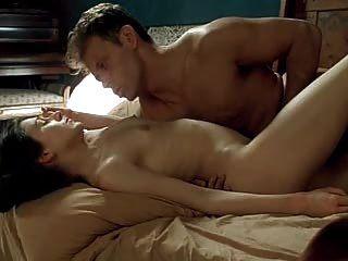 مشاهد جنسية ساخنة في الأفلام السائدة دوساي 3 كارولين في الرومانسية
