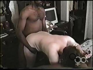 زوجة الحلو يحب أن الديك الأسود الكبير pt2.eln