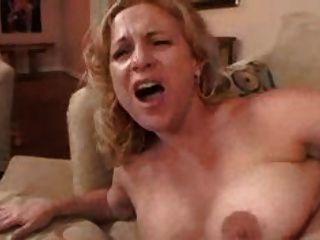 امرأة ناضجة سميكة يأخذ كبيرة ديك أسود