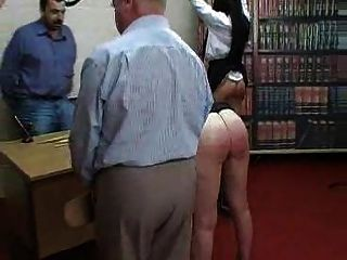 عقاب المدرس
