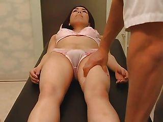تدليك الصحة يتحول إلى الجنس جزء 1