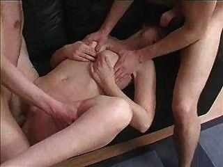 ناضجة الحصول على قبضة ومارس الجنس