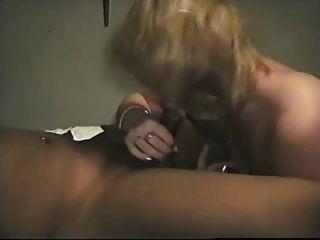 الساخنة وأقرن زوجات البيضاء الحصول على استغل من قبل عشاق سوداء على # 5.eln