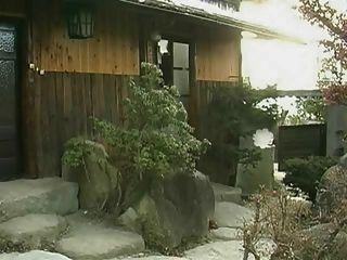 اليابانية زوجة زوج فتاة اللعنة 2 غير خاضعة للرقابة (mrno)