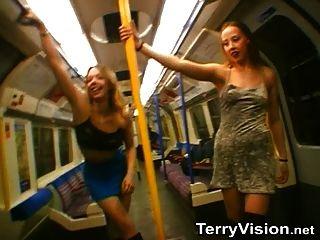 امض على جزء مترو أنفاق لندن 1