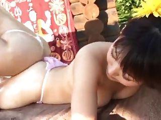 التدليك اليابانية، 2 الفتيات التدليك (mrno)