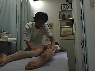 SPYCAM تدليك منتجع صحي الجنس جزء 1