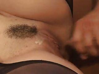 تيري نوفا مارس الجنس على طاولة المطبخ
