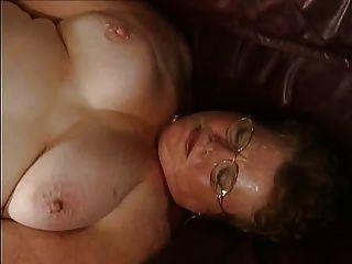 الجنس ناضجة (جزء 3)