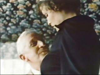 العمر villroy رجل جان يحصل على وظيفة ضربة من خادمة ... ارتداء التويد