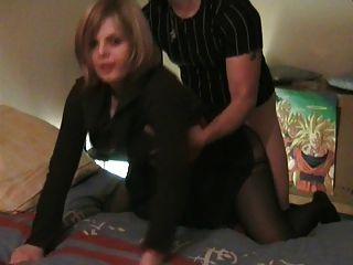 الحقيقي الهواة الفرنسية زوجين هزلي #rec أنها تبدو لP1 كاميرا