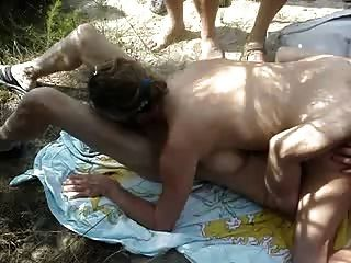 شاطئ 3some