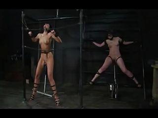 تعذيب بدسم المدقع
