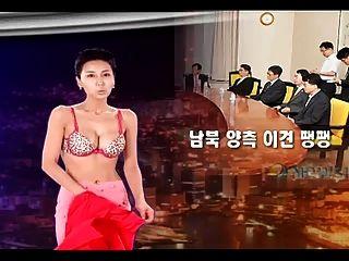 المجردة كوريا أخبار