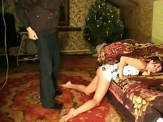 العضو التناسلي النسوي الركل