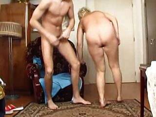 الجدة الملاعين الصبي