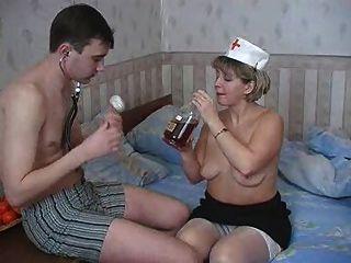 الروسية أمي فالنتينا 6