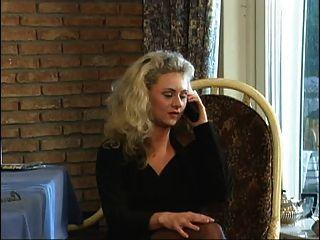 geile الألماني blondine durchgefickt teil 1