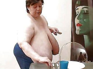كبير الثدي الألمانية الدهون ... بي ام دبليو