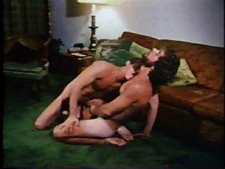 خمر جاك مثلي الجنس رانجلر وجورج باين الأزرق الداكن 1975