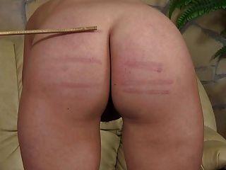 الضرب بالعصا الفتيات # 2