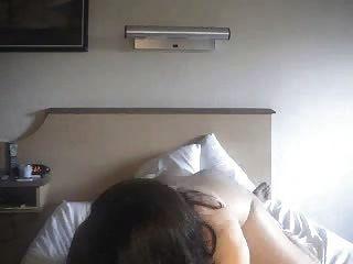 جبهة مورو يحصل مارس الجنس على الكاميرا لأول مرة جزء 3