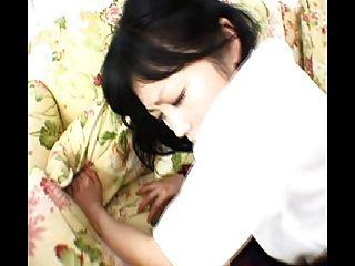 اليابانية امرأة الحمار وظيفة (غير الخاضعة للرقابة)