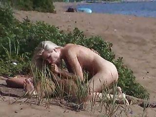Rearl ولamateurfuck شاطئ كوستا بلانكا 2
