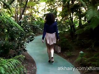 موعد مع أميرة شعر البركة VERTE PART1