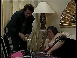 الجدة الدهون