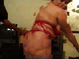الدهون ناضجة المعلم البيانو BBW سخيف الاباحية XXX