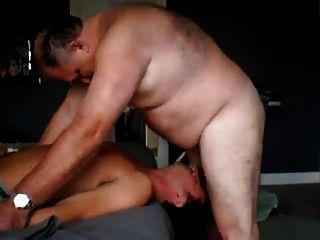 بابا الدهون الملاعين شابا