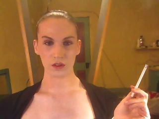 التدخين والداعر
