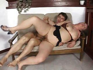 الألمانية الحمار الجنس الشرجي ناضجة