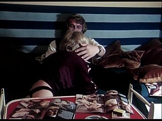 حار ألمانيا (1976) الفراء meine deutschsprachigen freunde