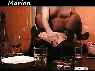 ماريون عصابة لعبة البوكر الهواة تحول جنسى الصبارة