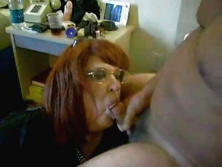 المنحرف زوجة شرب بلدي نائب الرئيس.فيديو منزلي