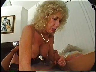 الجدة مشعر يحب دسار وبي بي سي