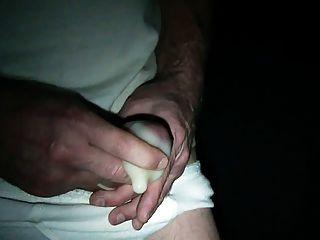 اطلاق النار واحدة من بلدي الأحمال الضخمة في الواقي الذكري (طلب خاص)