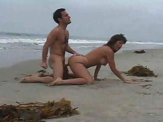 على الشاطئ 2