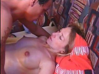 هواة الحوامل مارس الجنس ونائب الرئيس على البطن
