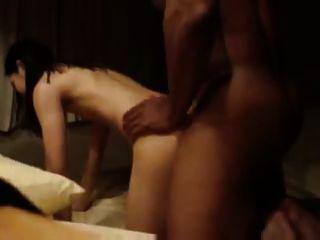 رجل صنع فيلم بينما زوجته تمارس الجنس مع بي بي سي